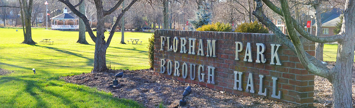 Florham Park Borough Hall